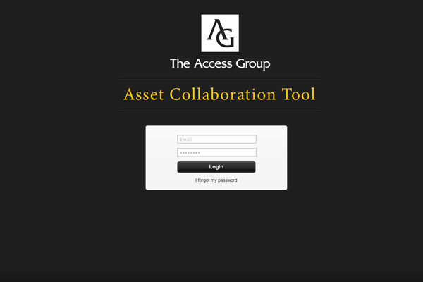 Asset Collaboration Tool.